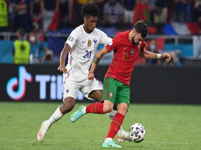 16 anh hào vào vòng 1/8 EURO 2020: Anh - Đức đại chiến, Ronaldo đọ tài Lukaku