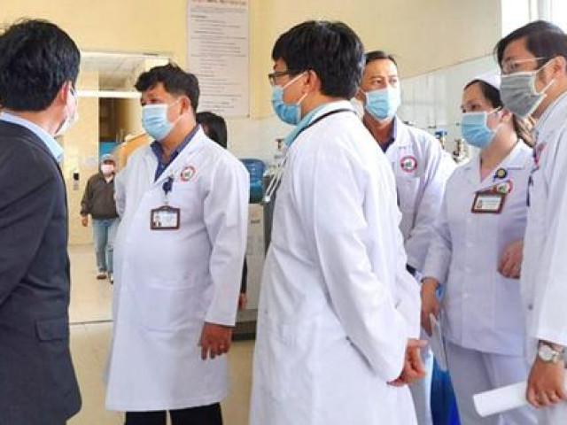 Lâm Đồng khẩn cấp tìm người liên quan ca mắc Covid-19 là lái xe đường dài