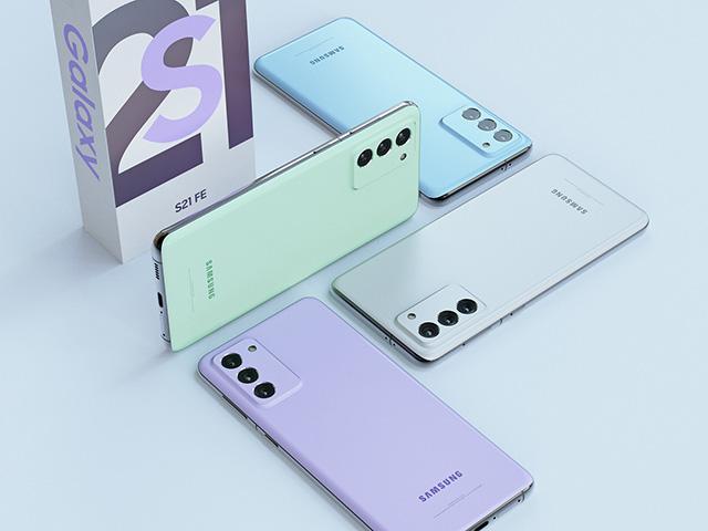 Galaxy S21 FE sẽ không bán tại Việt Nam vì thiếu chip?