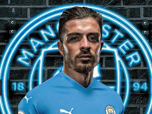 """Man City nổ """"bom tấn"""" Grealish 100 triệu bảng đắt nhất lịch sử, ra mắt sau EURO"""