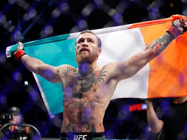 """Nóng nhất thể thao tối 28/6: """"Gã điên"""" McGregor tài trợ cho tuyển trẻ MMA quê nhà"""