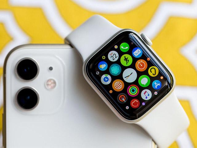 Yếu tố sẽ giúp cho Apple Watch 7 trở bên bất bại là gì?