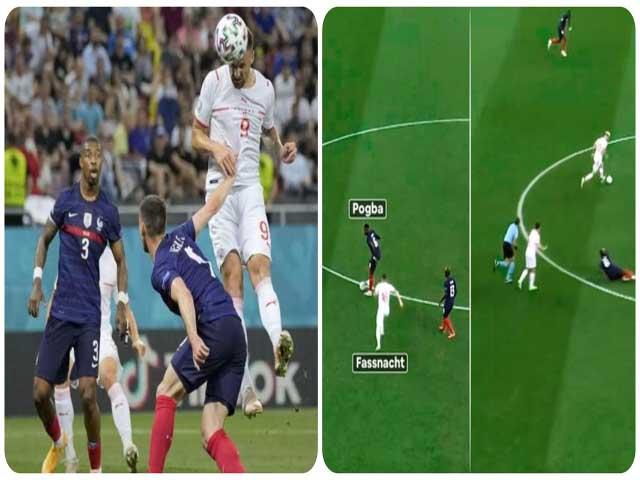 Báo Pháp phẫn nộ kể tội UEFA, tố bị trọng tài xử ép 4 trận EURO 2020