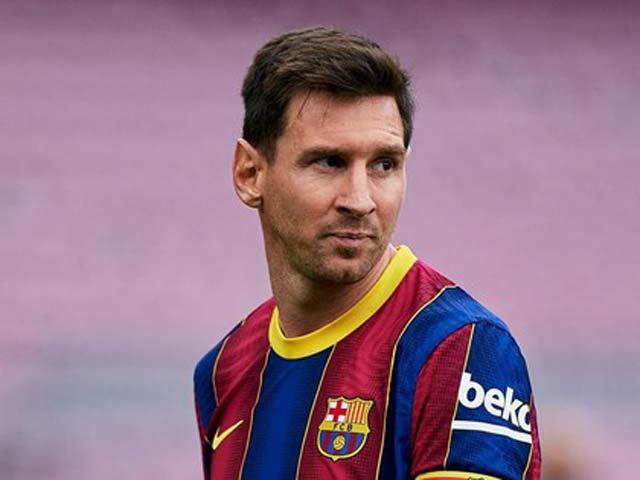 Tin mới nhất bóng đá tối 30/6: Messi thành cầu thủ tự do sau 12 giờ tới