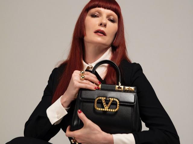 Valentino lăng xê cách tiếp cận online với thời trang trong thời dịch Covid-19