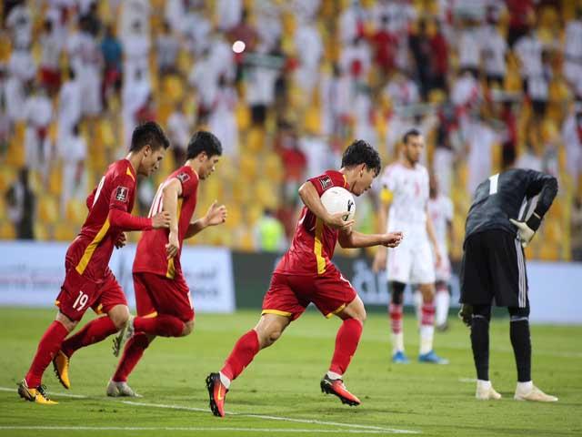 """ĐT Việt Nam vào bảng """"tử thần"""" tranh vé World Cup, cửa play-off có khả thi?"""