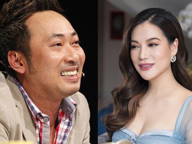 Đạo diễn Quang Dũng cùng ngồi ghế nóng với Trương Ngọc Ánh