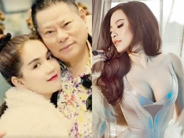 """Tình cũ tỷ phú Hoàng Kiều: Hoa hậu thế giới kín tiếng bên chồng, nữ hoàng nội y phát ngôn """"sốc"""""""