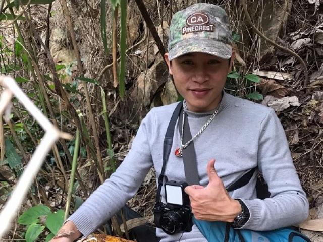 """9X Phú Thọ từ bỏ lương nghìn đô rời phố lên rừng, tiết lộ thu nhập """"khủng"""""""
