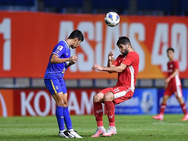Kết quả Pathum United - Viettel: Sút xa quyết đoán, trắng tay đáng tiếc (AFC Champions League)
