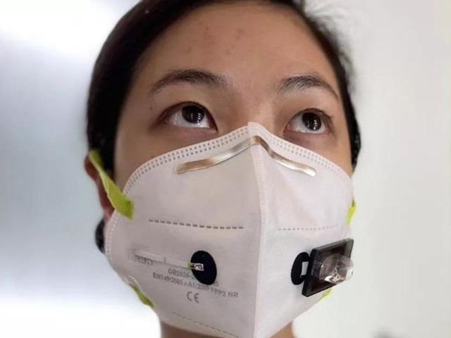 Mỹ: Khẩu trang giúp phát hiện SARS-CoV-2 trong hơi thở