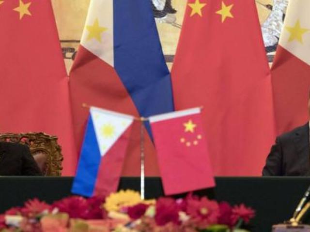 Năm năm 'xoay trục' sang Trung Quốc, ông Duterte chưa thu được nhiều tỷ đô la như hứa hẹn