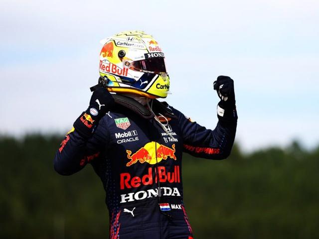 Đua xe F1, Austrian GP: Verstappen giành Grand Slam, Williams trắng tay ra về
