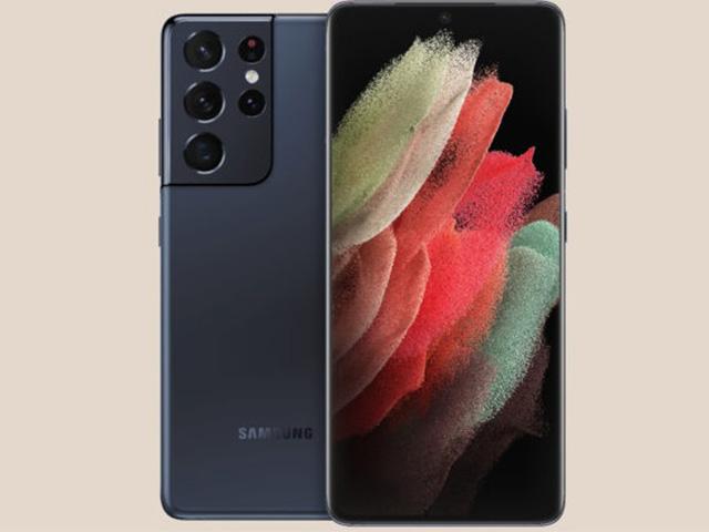 Galaxy S21 Ultra có thêm màu xanh hải quân, đối đầu với iPhone 12 Xanh Thái bình dương
