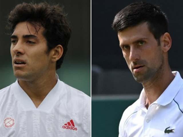 Direct tennis Djokovic - Garin: Waiting for Nole to create a