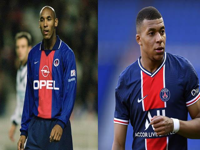Mbappe được huyền thoại xúi giục nổi loạn rời PSG, Real Madrid mừng thầm