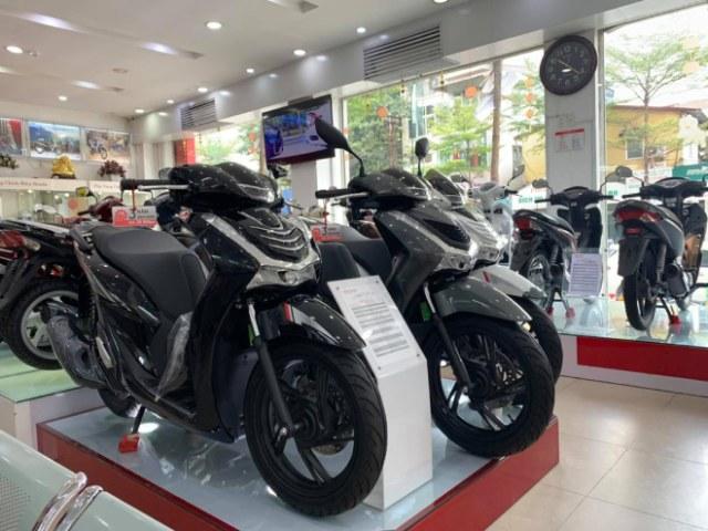 Bảng giá Honda SH mới nhất tháng 7/2021, có phiên bản giá còn 80 triệu đồng