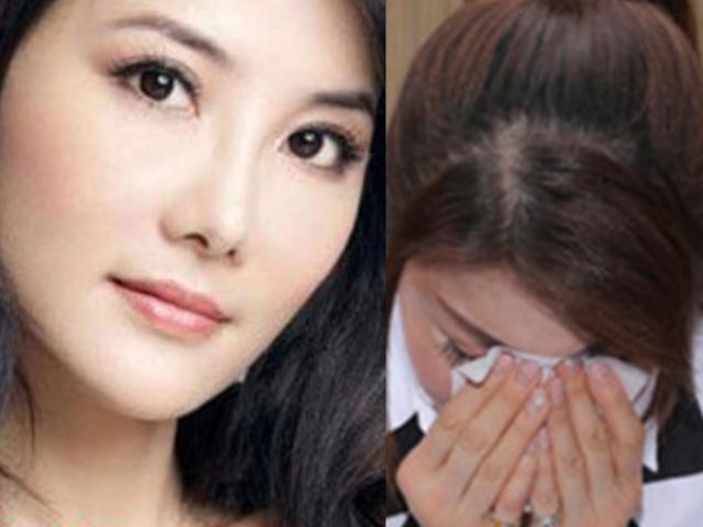 """""""Nữ hoàng võ thuật"""" Hong Kong lộ nhan sắc khác lạ"""