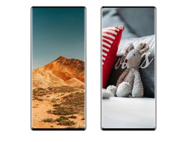 Xuất hiện cực phẩm smartphone, xịn hơn cả Galaxy Z Fold 3