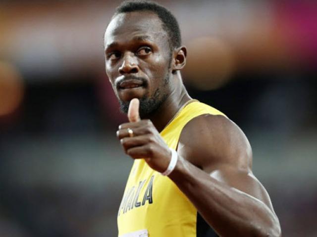 """""""Tia chớp"""" Usain Bolt trở lại đường chạy 800m trước thềm Olympic Tokyo"""