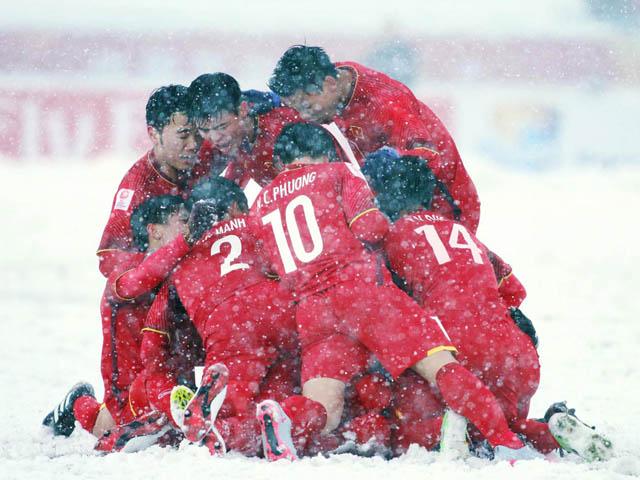 Kết quả bốc thăm vòng loại U23 châu Á: U23 Việt Nam vào bảng đấu dễ thở