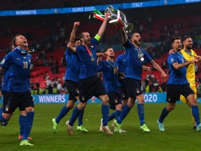 Sân vận động diễn ra chung kết EURO 2020: Thua lỗ triền miên, có nguy cơ bị rao bán