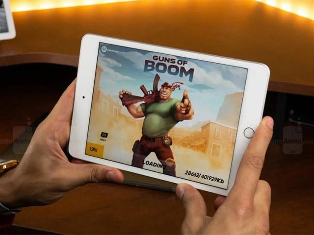 iPad Mini 6 sẽ có cú lột xác thiết kế ngoạn mục