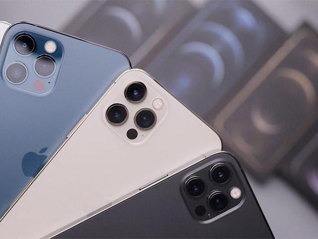 Chỉ cặp iPhone 13 Pro mới có tính năng siêu cấp này