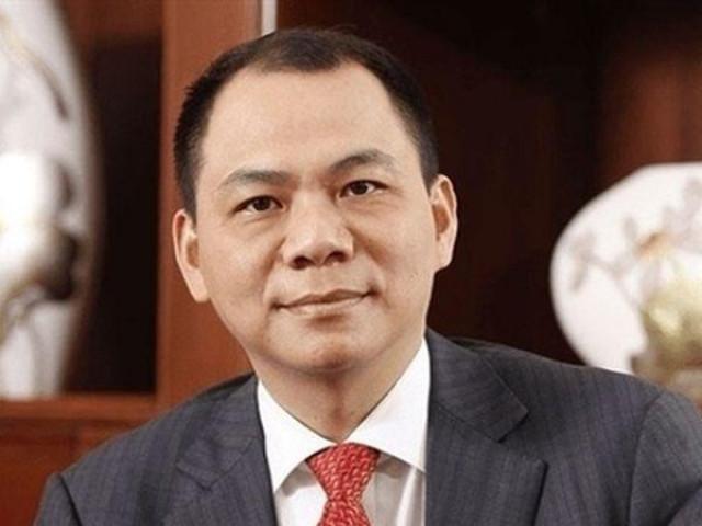Hậu phương nhà tỷ phú USD của Việt Nam giàu cỡ nào?