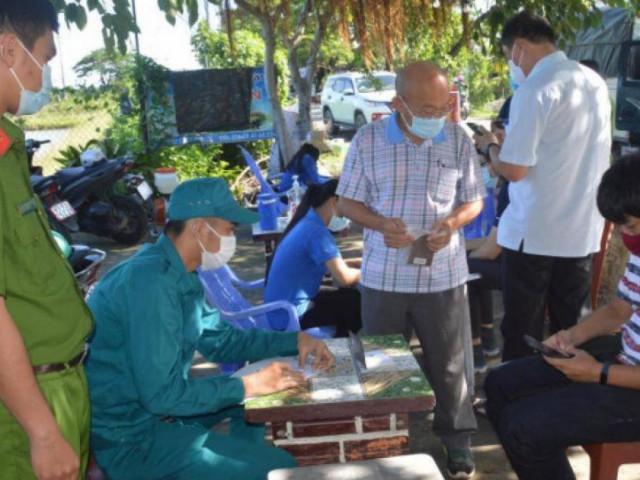 Trà Vinh: Cán bộ từ chối test Covid cho dân, PGĐ trung tâm y tế bị đình chỉ