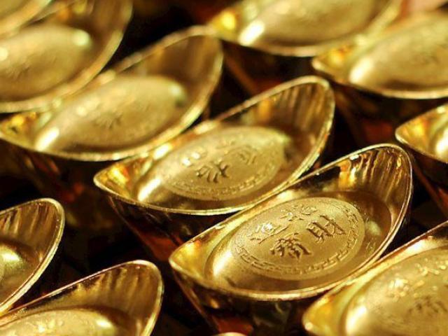 Giá vàng hôm nay 13/7: Bật tăng khi giới đầu tư lo ngại về dịch Covid-19 ngày càng phức tạp