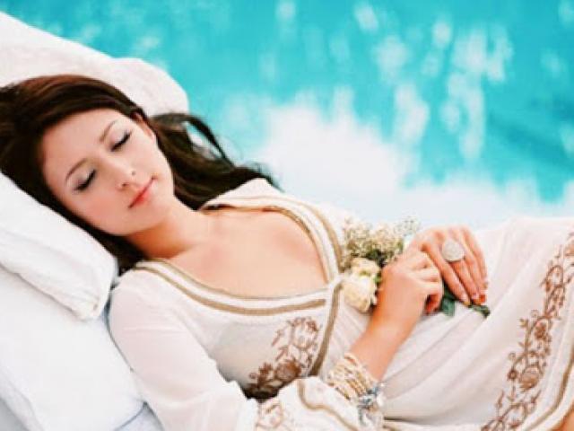 Cách để bạn đốt mỡ, giảm cân ngay cả khi đang ngủ