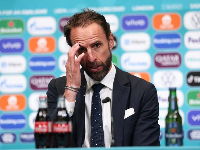 Nóng tương lai HLV Southgate sau EURO: Sẽ không từ chức, muốn vô địch World Cup