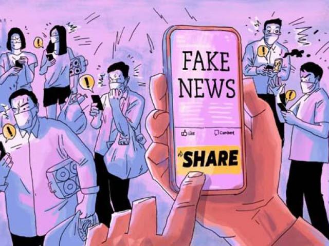 """Quản trị viên Fanpage """"Hải Phòng"""" bị phạt vì đăng tin hóng hớt"""