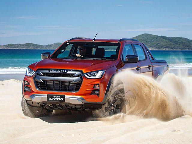 10 mẫu ô tô bán ít nhất tại Việt Nam tháng 6/2021