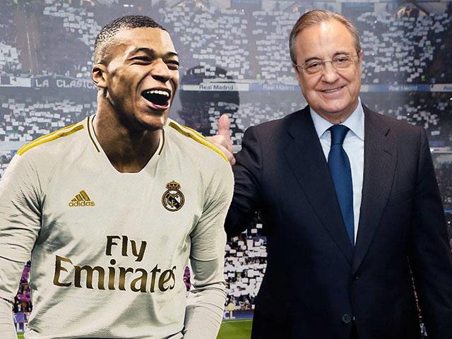 Mbappe quyết chí về Real, định khiến PSG mất trắng không thu về được một xu