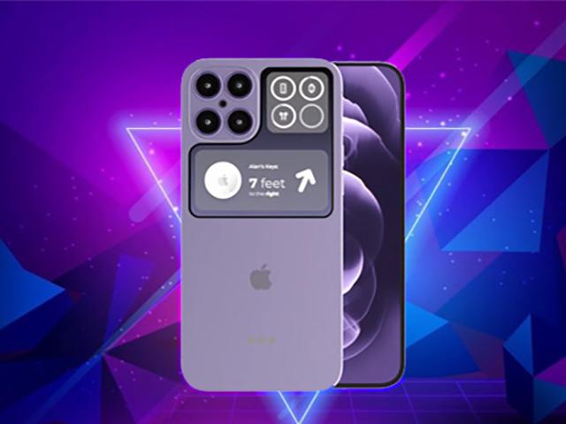 Thêm một lý do để iFan kiên nhẫn chờ iPhone 14