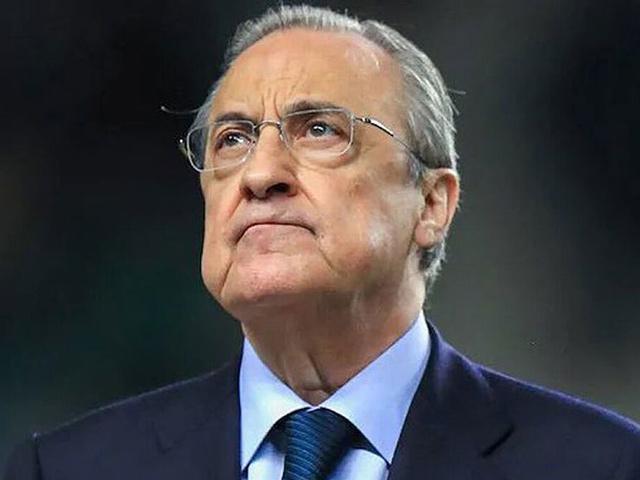 """Real Madrid giữa tâm bão: Thất thu 300 triệu euro, bê bối """"ông trùm"""" chưa dứt"""