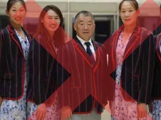"""Đoàn Trung Quốc bị chê đồng phục xấu nhất Olympic: Tệ hơn """"cà chua xào trứng"""""""