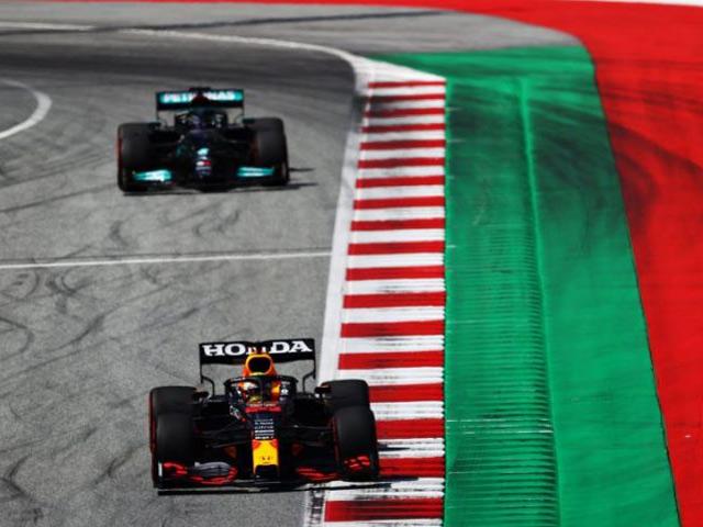 Đua xe F1 chặng British GP: Ván bài quyết định