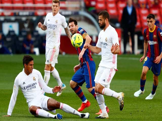 """Barca - Atletico """"đi đêm"""" bị điều tra, thế lực thân Real ngăn gia hạn với Messi?"""