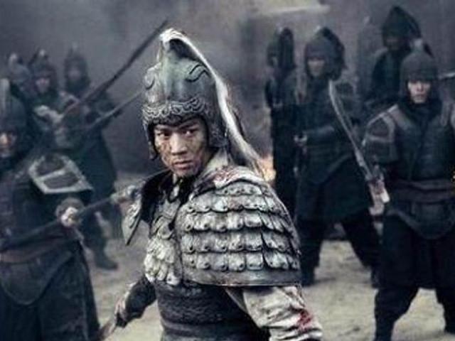 Tam Quốc Diễn Nghĩa: Trận chiến cuối cùng của Triệu Vân, dù bại vẫn không hổ danh đệ nhất võ tướng đương thời