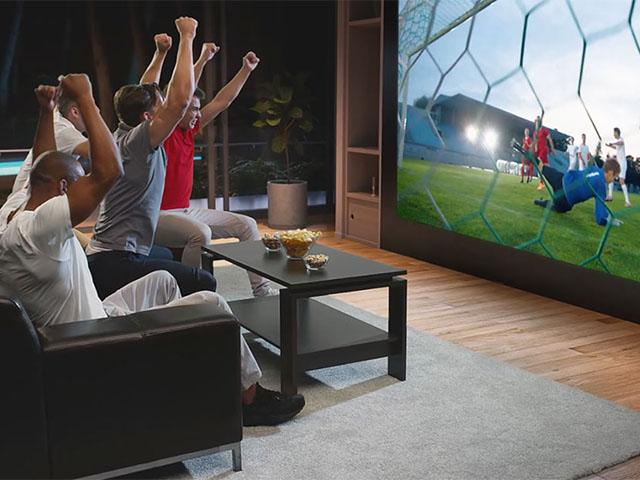 LG tung bộ 3 sản phẩm tin học ITP 2021 cho giải trí, làm việc tại nhà