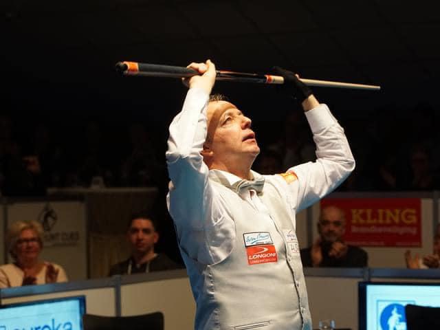 """""""Vua Billiards"""" vùi dập đối thủ không thương tiếc, lĩnh 2 tỷ đồng tiền thưởng"""