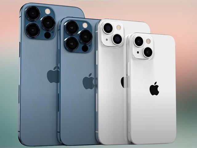 """Những tính năng giúp iPhone 13 lên """"đỉnh"""""""
