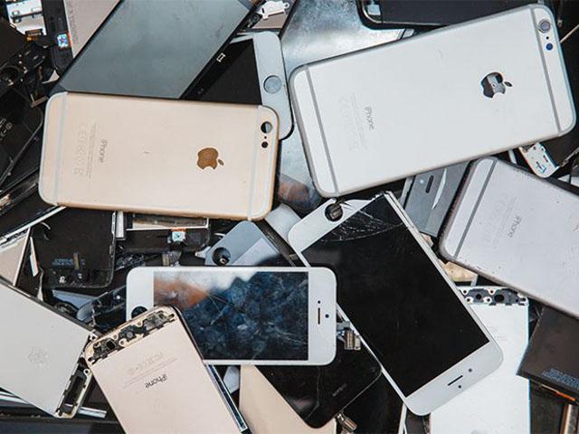 Smartphone tân trang bỗng nhiên được ưa chuộng