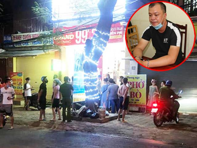 """Lời khai của nghi phạm """"máu lạnh"""" sát hại nữ chủ shop quần áo ở Hưng Yên"""