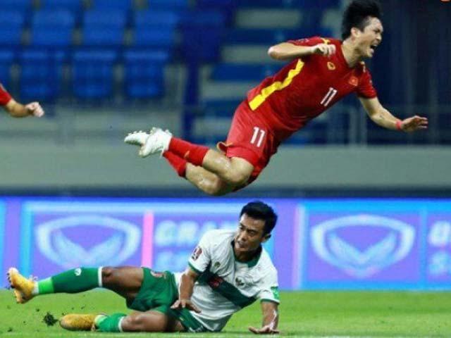 HLV Park Hang Seo nhận tin cực vui trước thềm vòng loại World Cup 2022