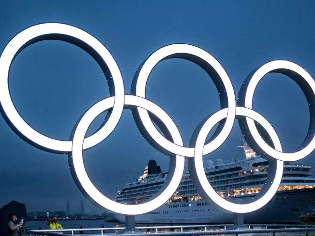 """Chấn động nhân viên Olympic """"làm bậy"""" 1 cô gái, liên tiếp có ca Covid-19 mới"""