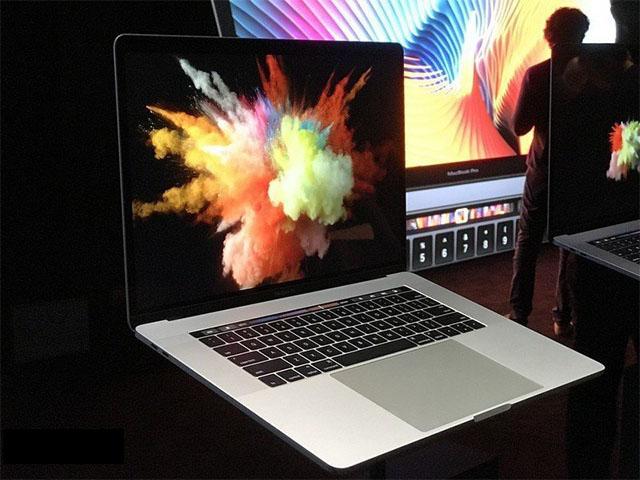 MacBook Pro với tuyệt đỉnh màn hình Mini LED đã sẵn sàng ra mắt vào tháng 9